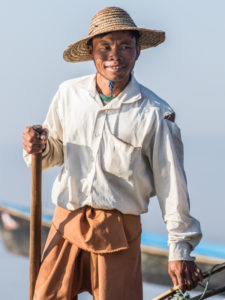 Myanmar Photo Adventure